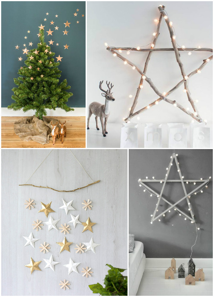 decoracao para o natal