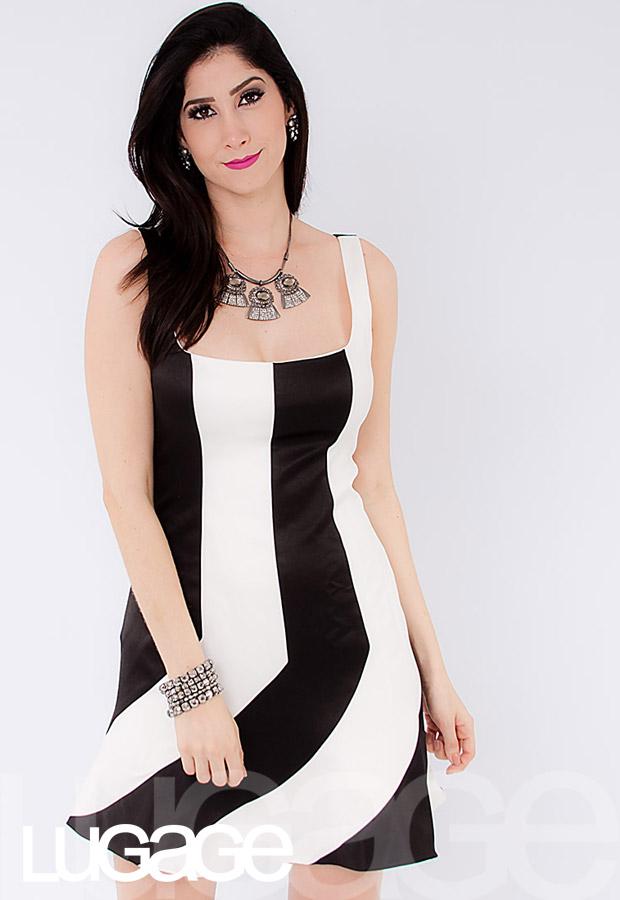 look-preto-e-branco